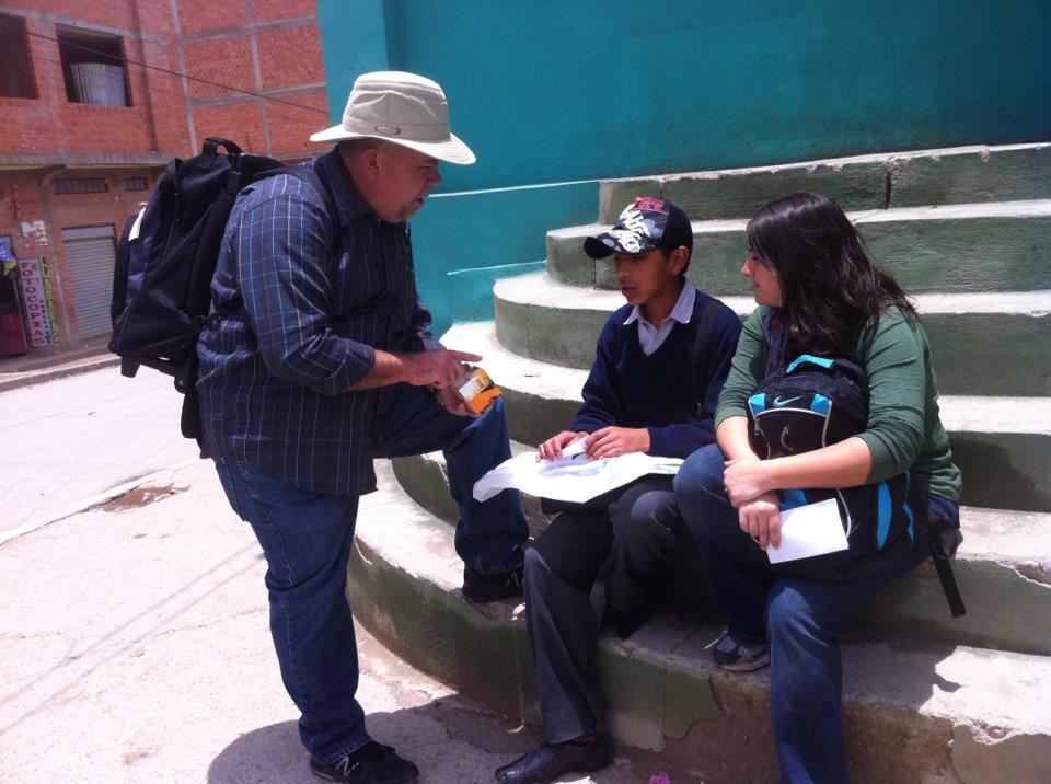 Peru Witness